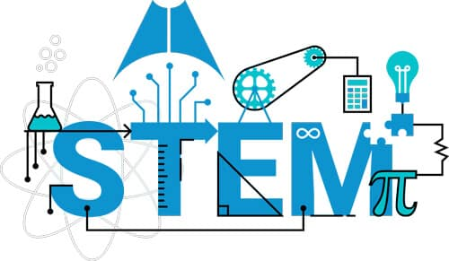 Stem Scholarship Logo